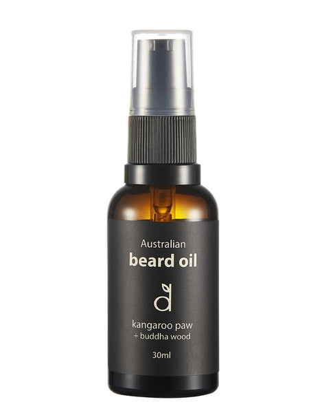 Beard Oil 30ml / Kangaroo Paw