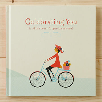 Book / Celebrating You