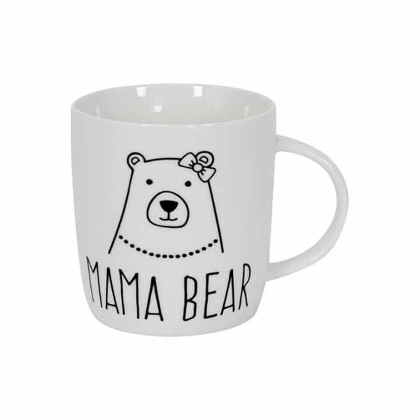 Coffee Mug / Mama Bear