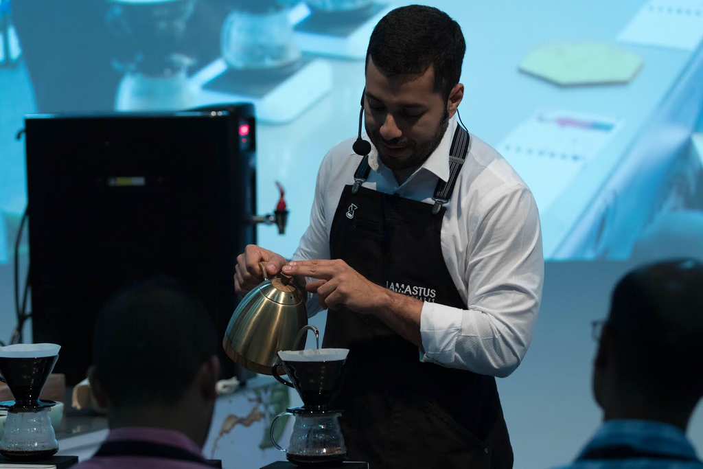 World Brewers Cup 2019