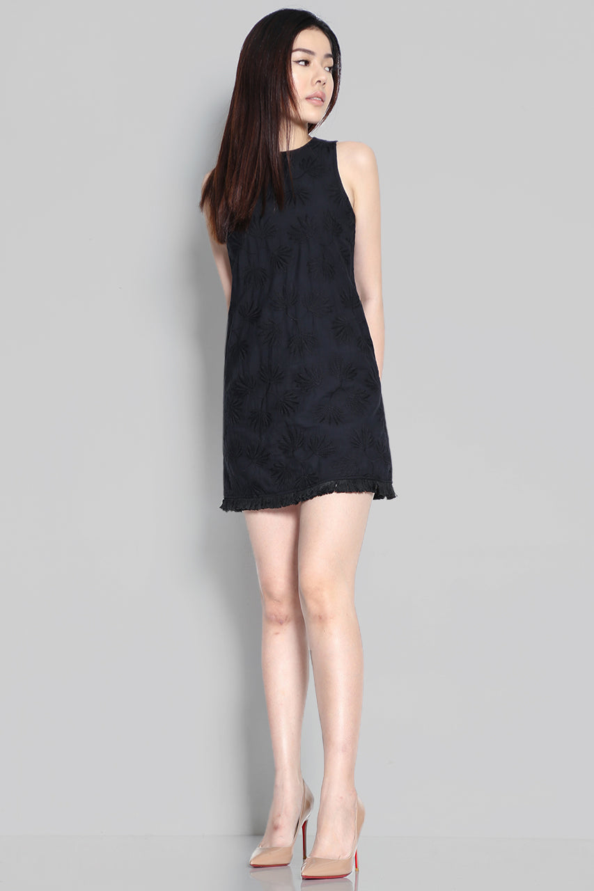 Lila Fluer Dress