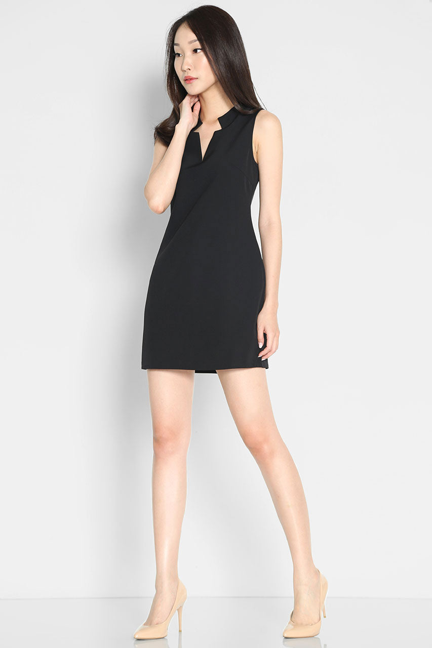 Parker Shift Dress