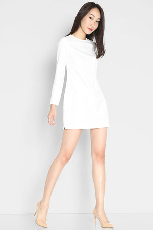 Quinn Shift Dress