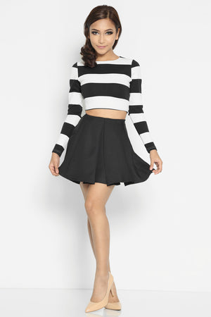 (SALE) Ianto Boy Skirt