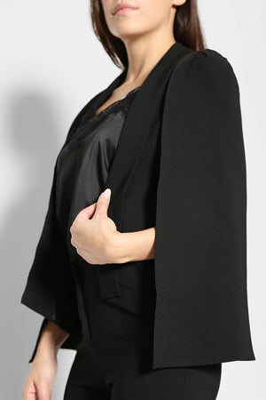 Laurent Foxe Cape