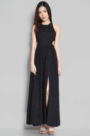 Alexa Kate Maxi Dress