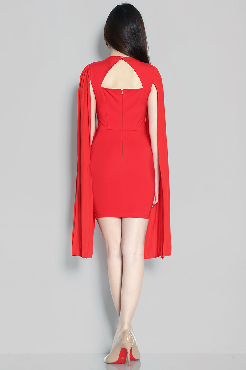 (SALE) Rogue Walker Dress