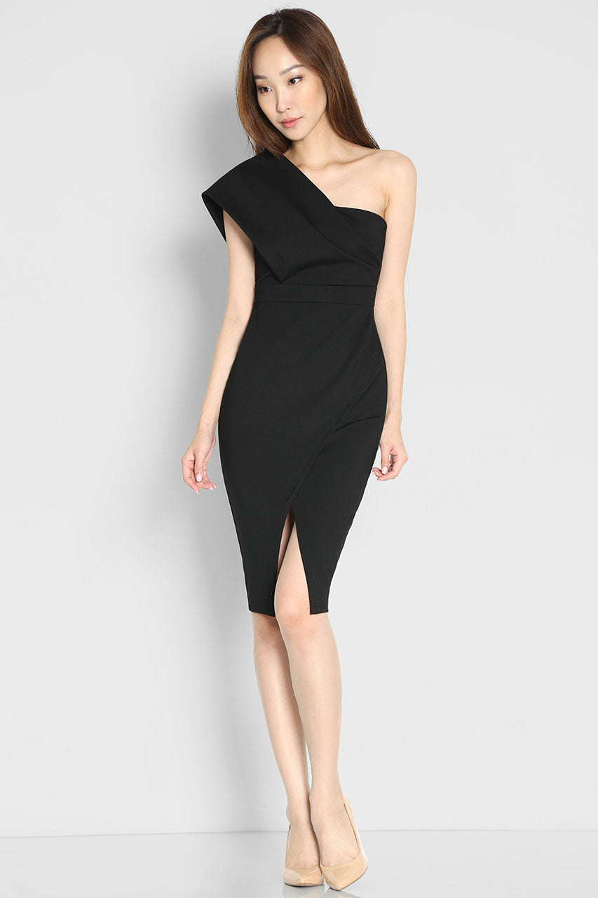 Keith Svetlana Dress