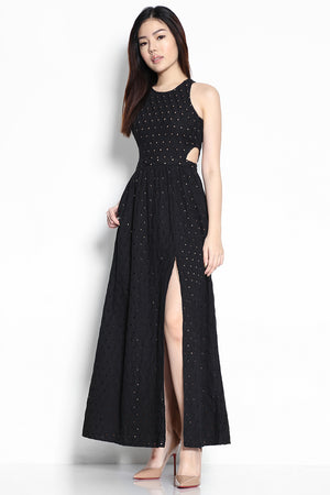 (SALE) Raleigh Harper Maxi dress