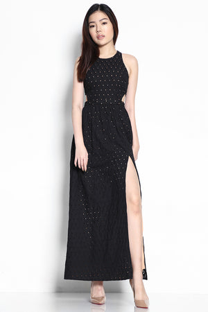 Raleigh Harper Maxi dress