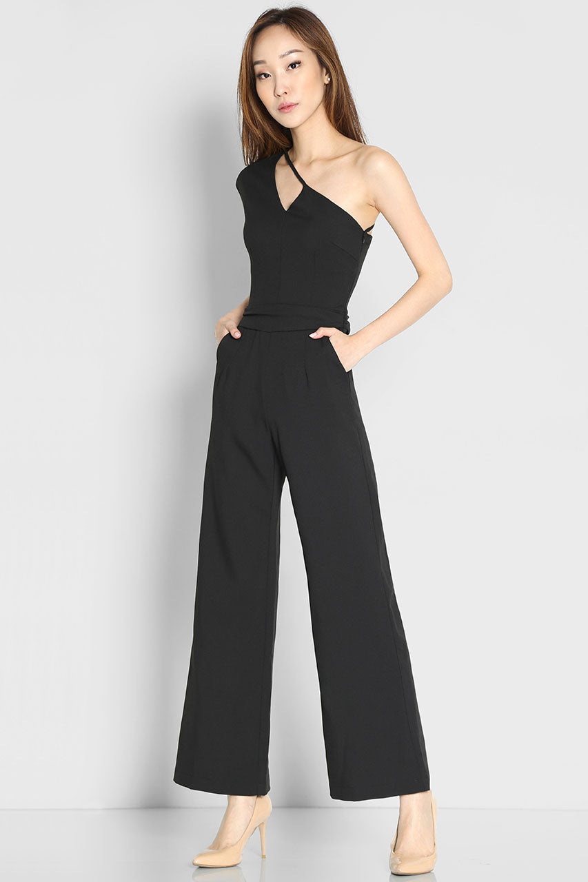 Oliverio Jumpsuit