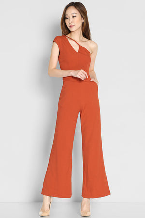 (SALE) Oliverio Jumpsuit