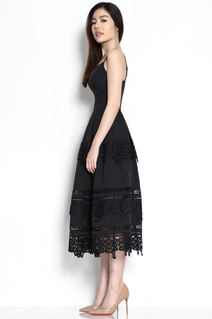 Larue Paris Dress