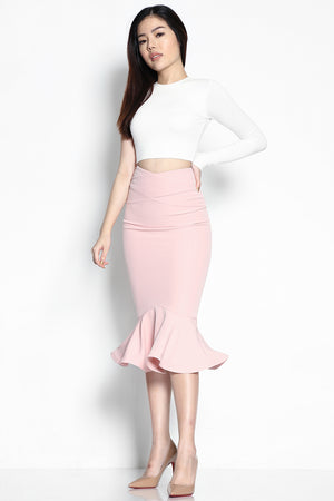 Fawn Mermaid Skirt