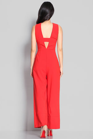 Annistyn Lilly Jumpsuit