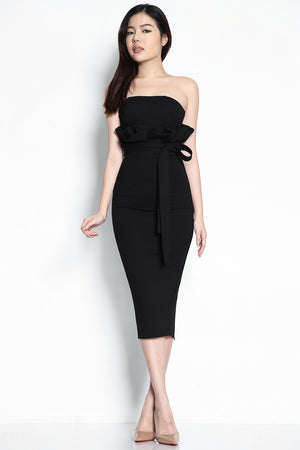 Lara Twila Dress