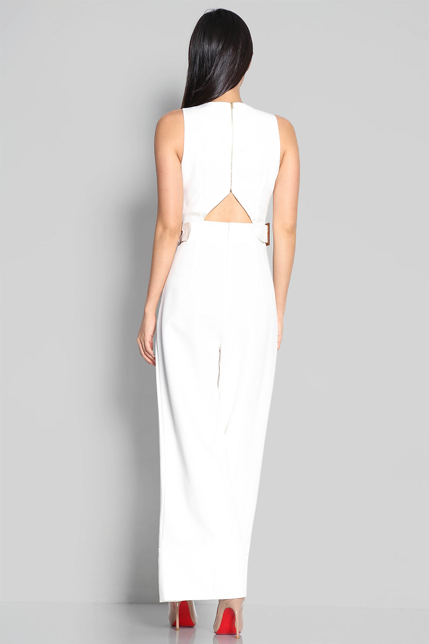 Ellery Carter Jumpsuit