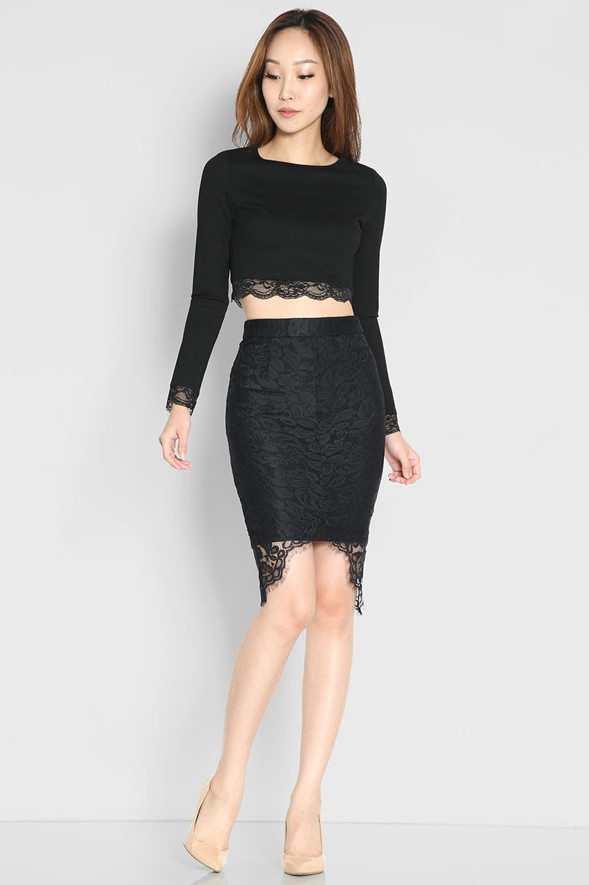 Deirdre Day Skirt
