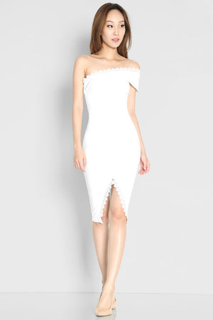Alise Ellice Dress