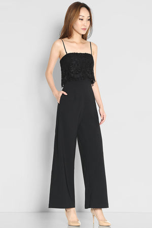 Kyleigh Khole Jumpsuit