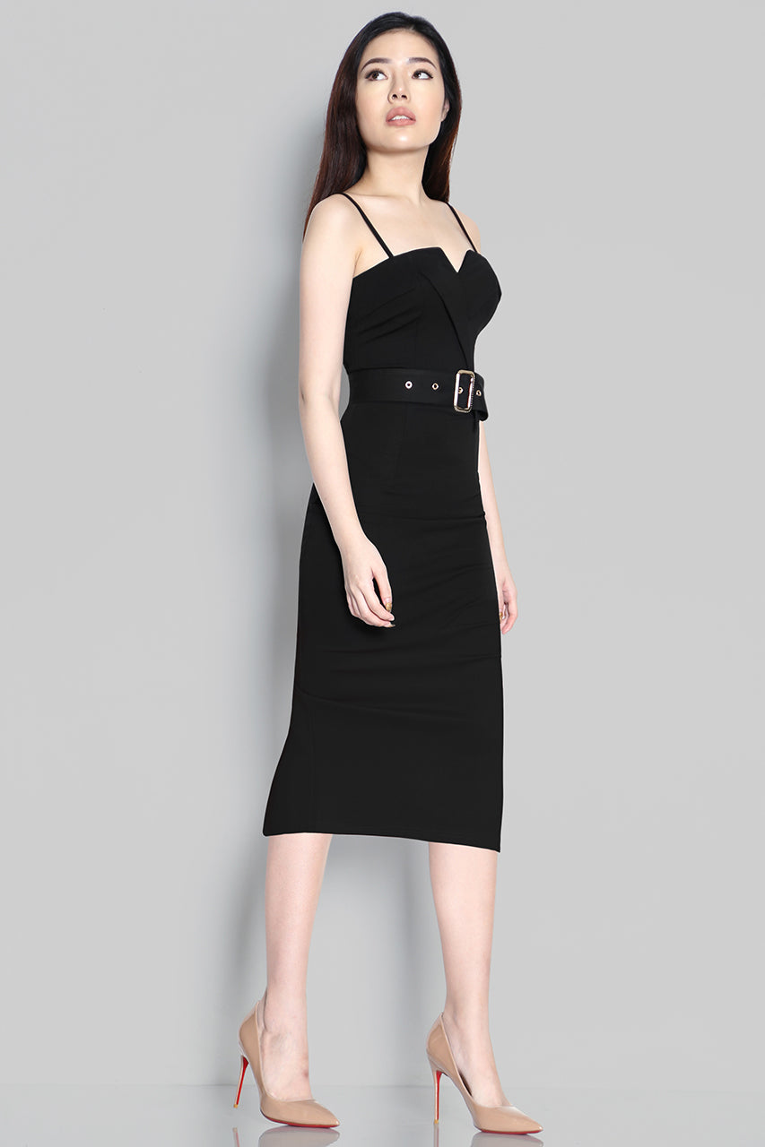 Huxley Marshall Dress (Pre-order)