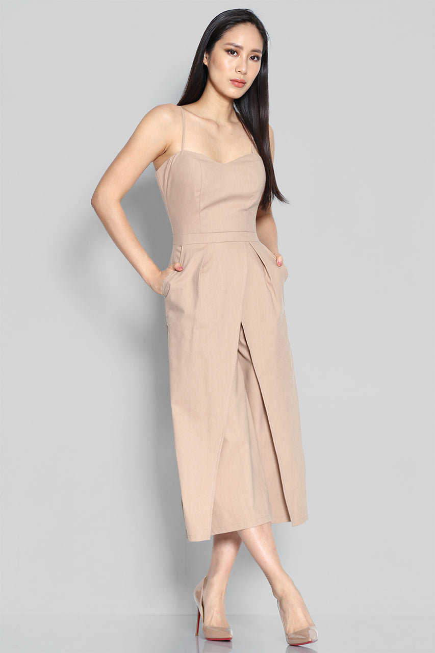 Alexa Kate Jumpsuit