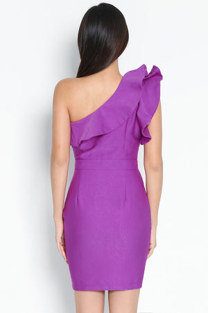 (SALE) Chantel J. Dress