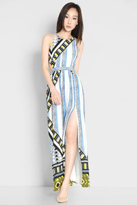 Valeriano Maxi Dress