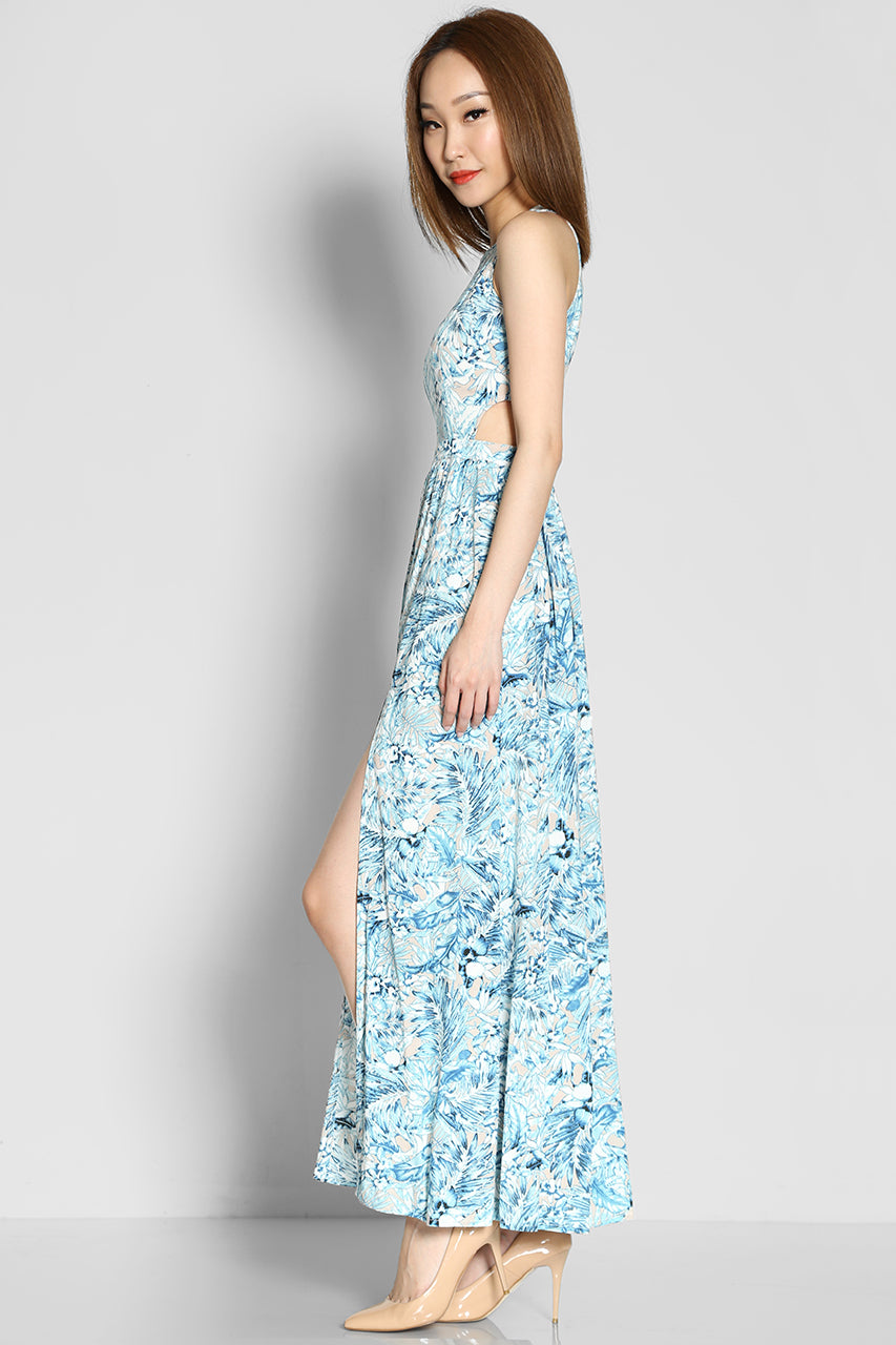 Fior Illarian Maxi Dress
