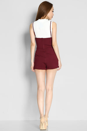 (SALE) Bardot Otis Playsuit