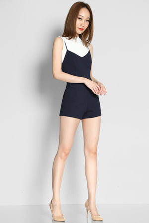 Bardot Otis Playsuit