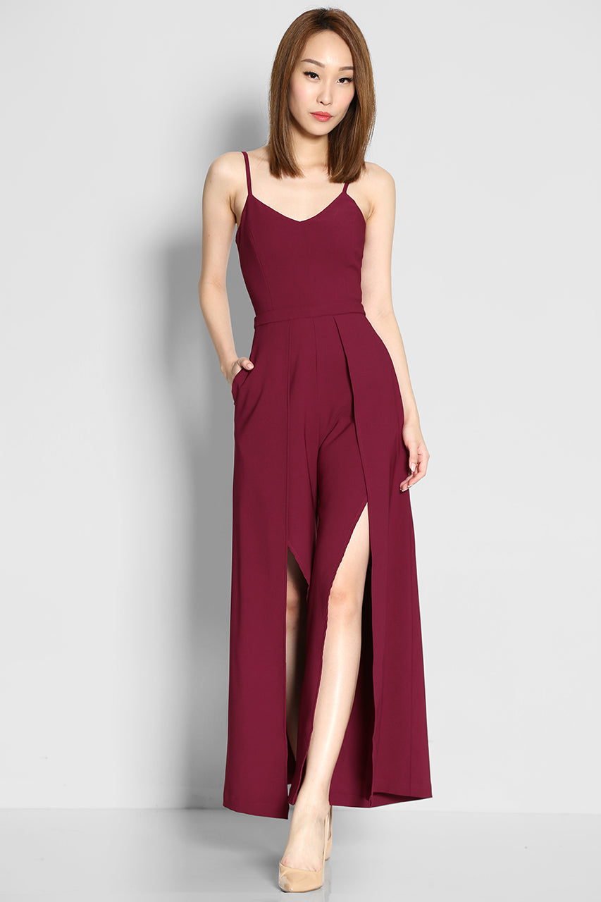 (BO) Laurent Raul Jumpsuit
