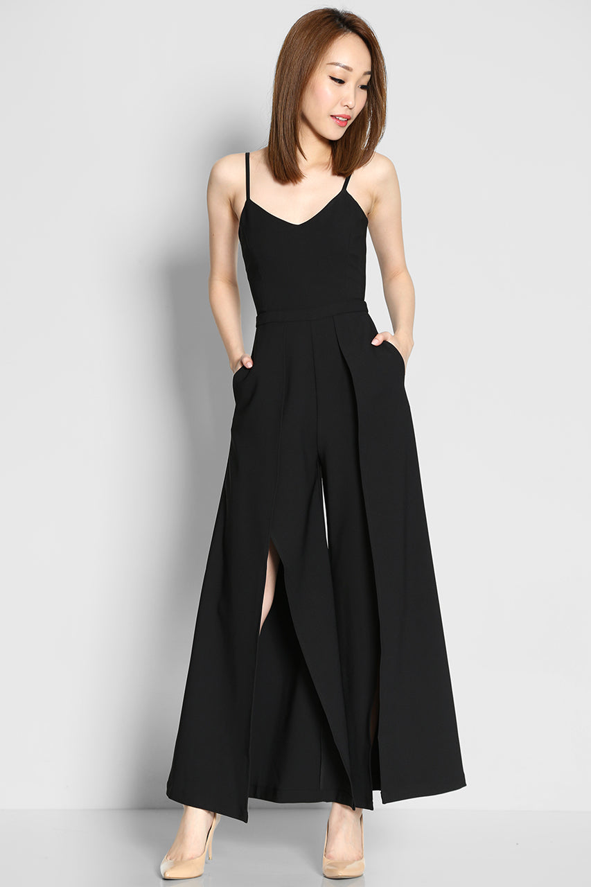 Laurent Raul Jumpsuit