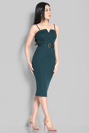 Huxley Marshall Dress