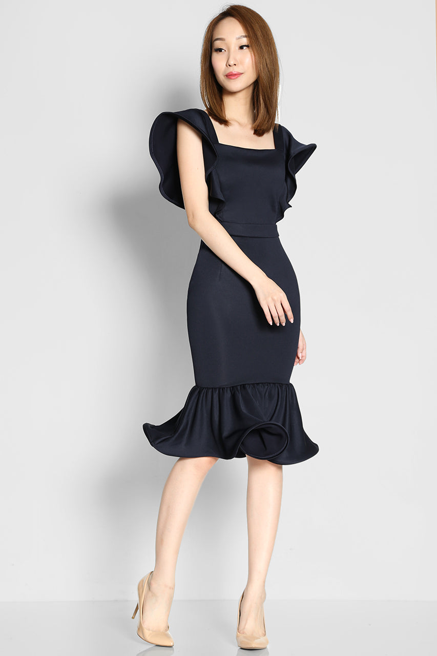 (SALE) Tatiara Lexi Dress