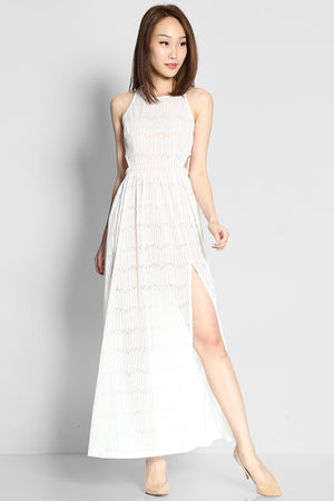 Leighton Savannah Maxi Dress