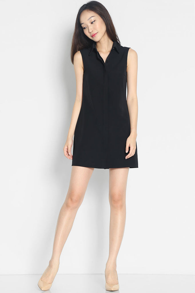 Orabela Shift Dress