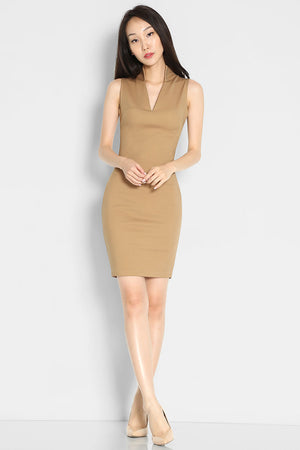 Aderinola Ford Dress