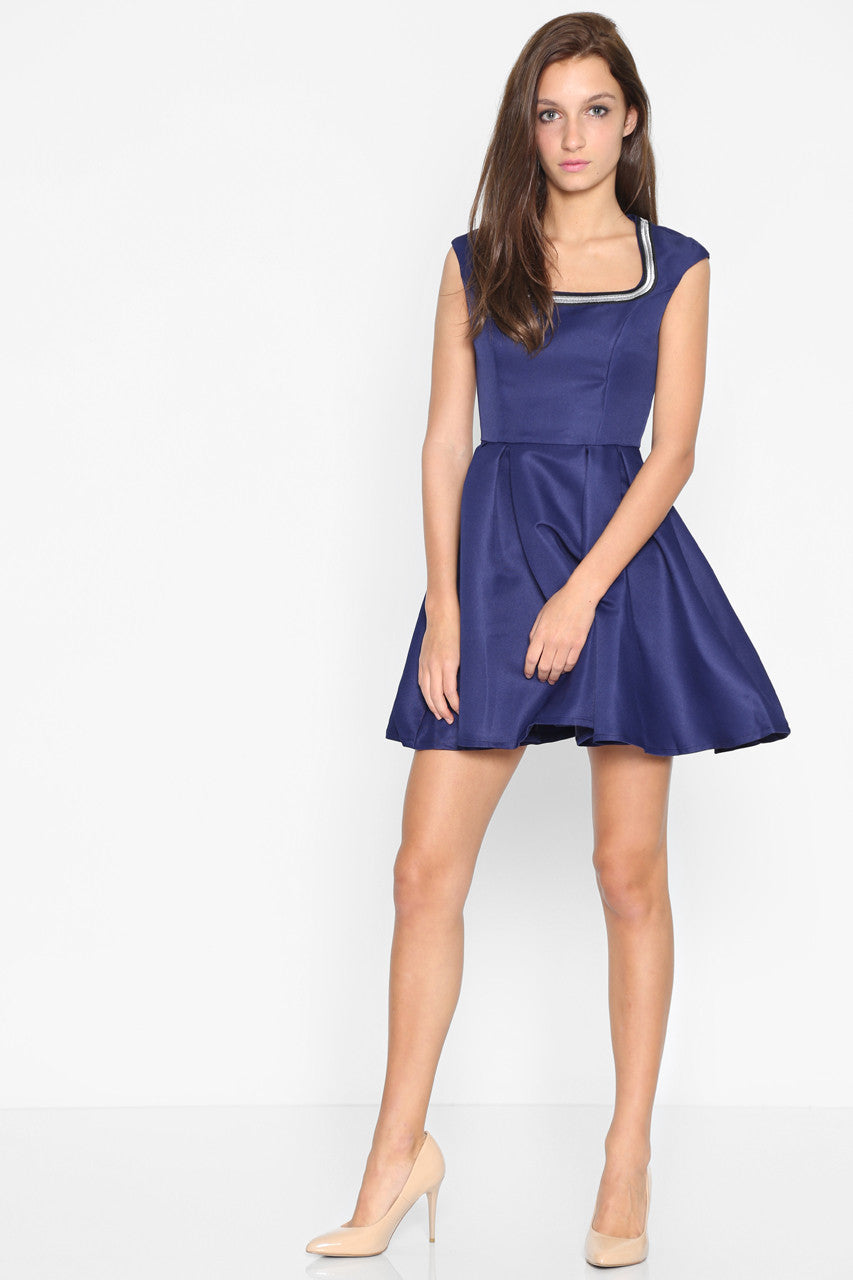 (SALE) Rebecca Jill Dress