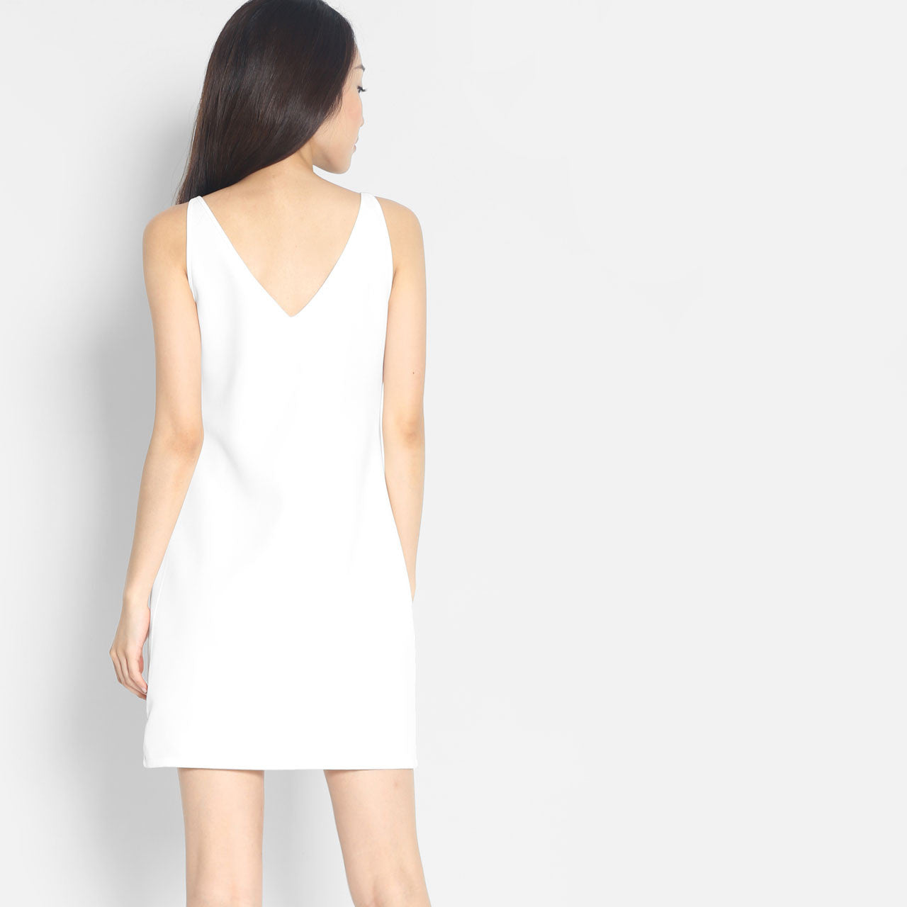 Livianna Shift Dress