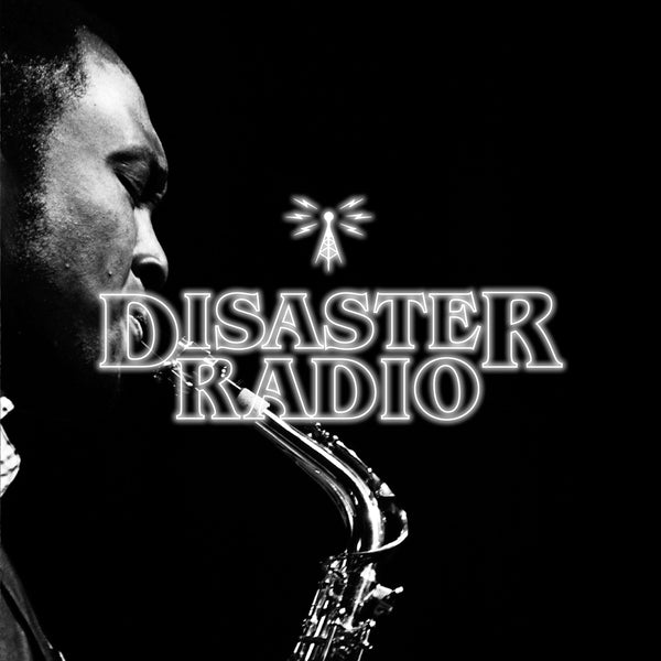Disaster Radio - Jazz
