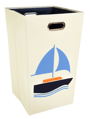 Boat Laundry Hamper