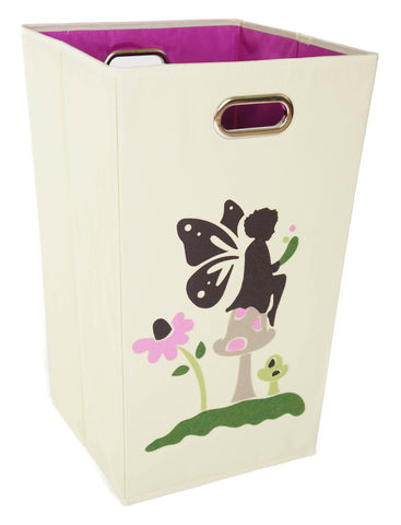 Fairy Laundry Hamper