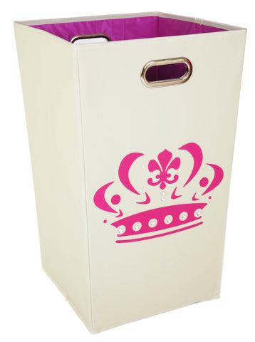 Princess Laundry Hamper