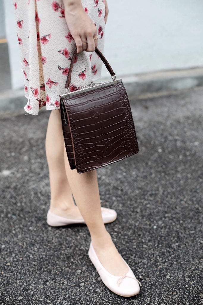 Christy Bag (brown)