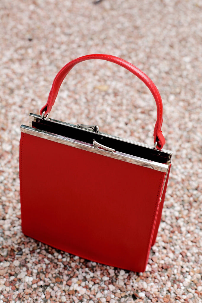 Christy Bag (red)