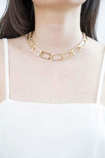 Lou Choker Necklace
