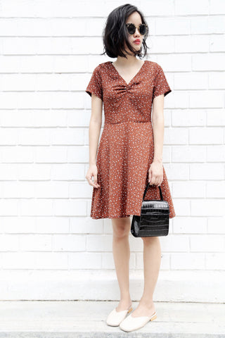 Maple Dress