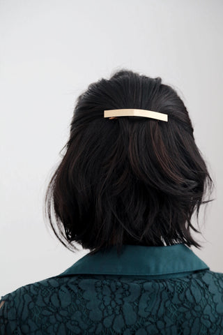 Bar Barrette