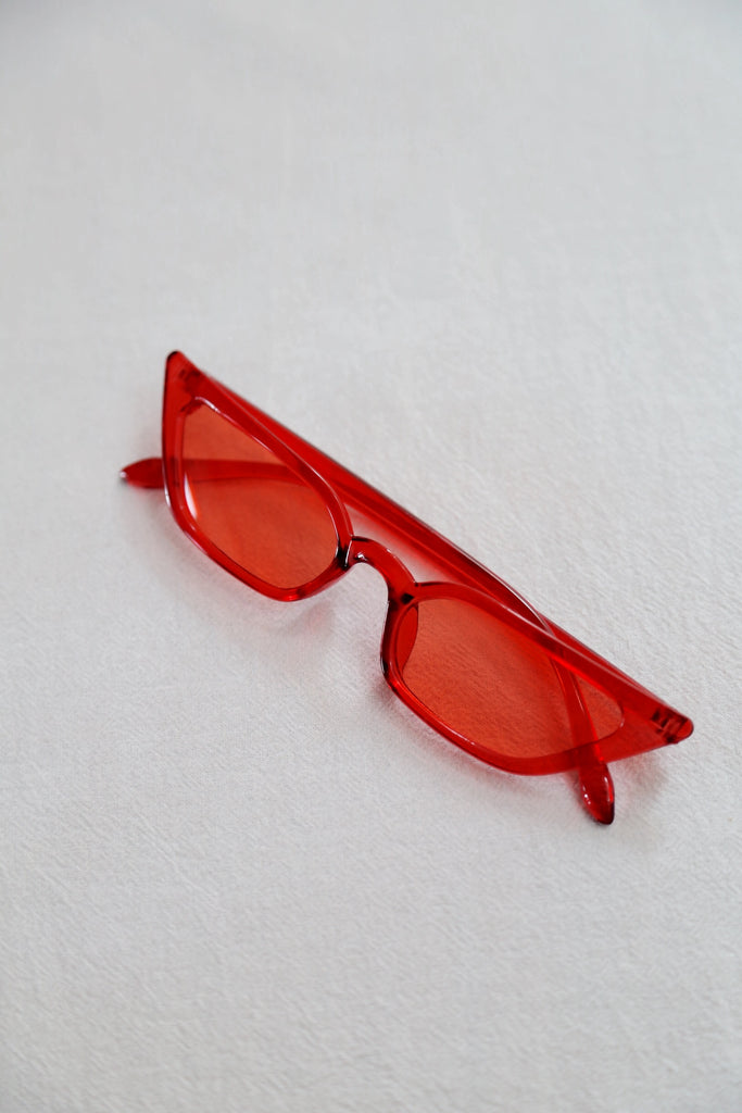 Aliz Sunnies (Red)